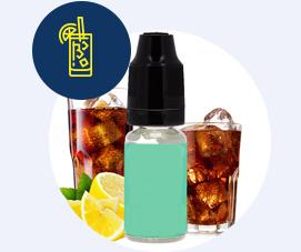 E-liquide boisson